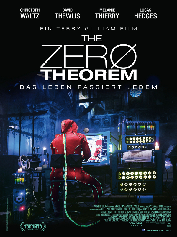 The Zero Theorem Kinox.To