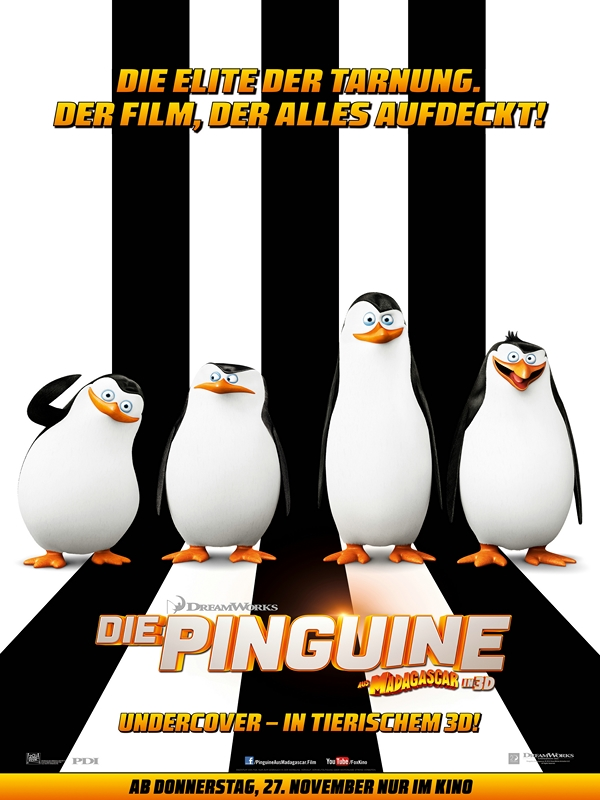 Die Pinguine Aus Madagascar Ganze Folgen