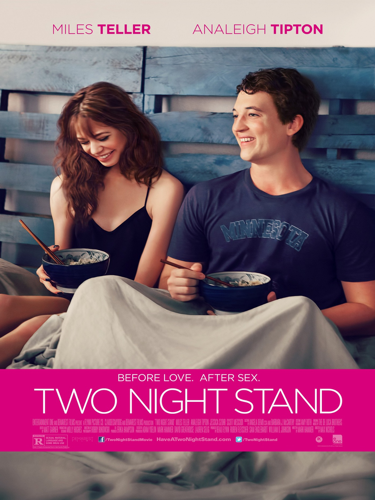one night stand website bewertung