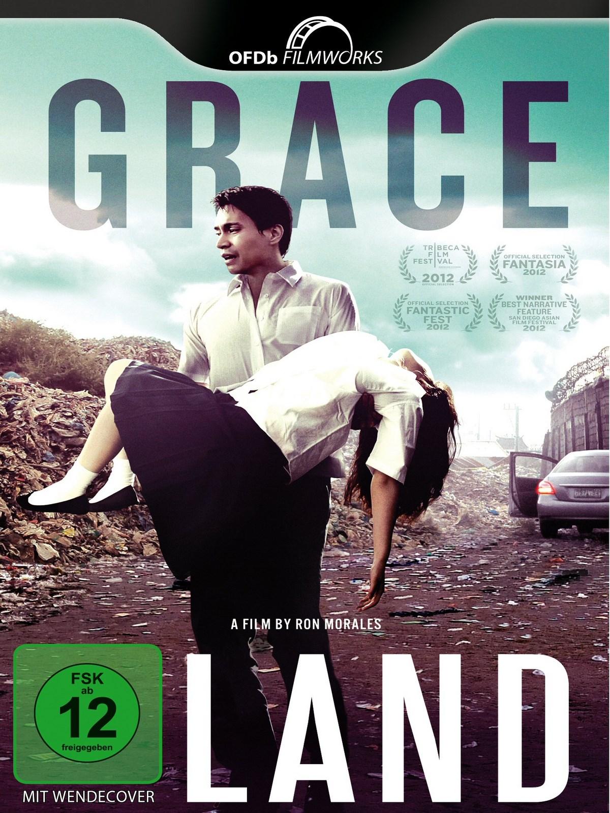 Graceland Film