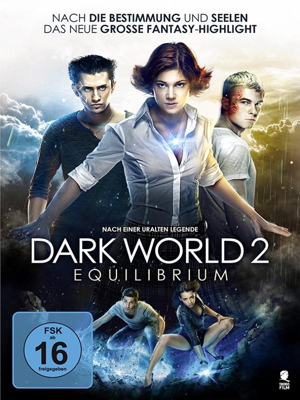 Dark World 2 Equilibrium