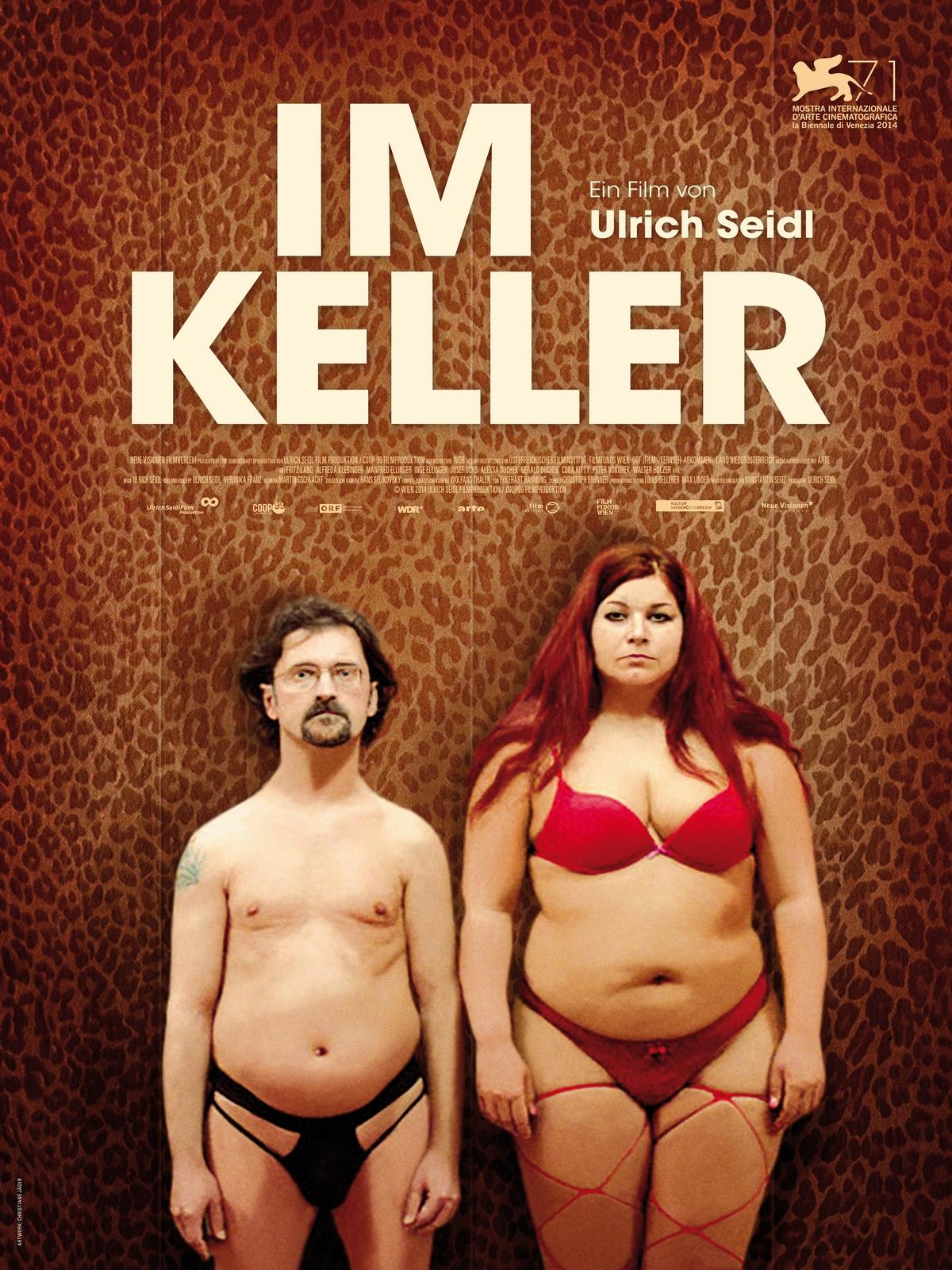 Im Keller Trailer