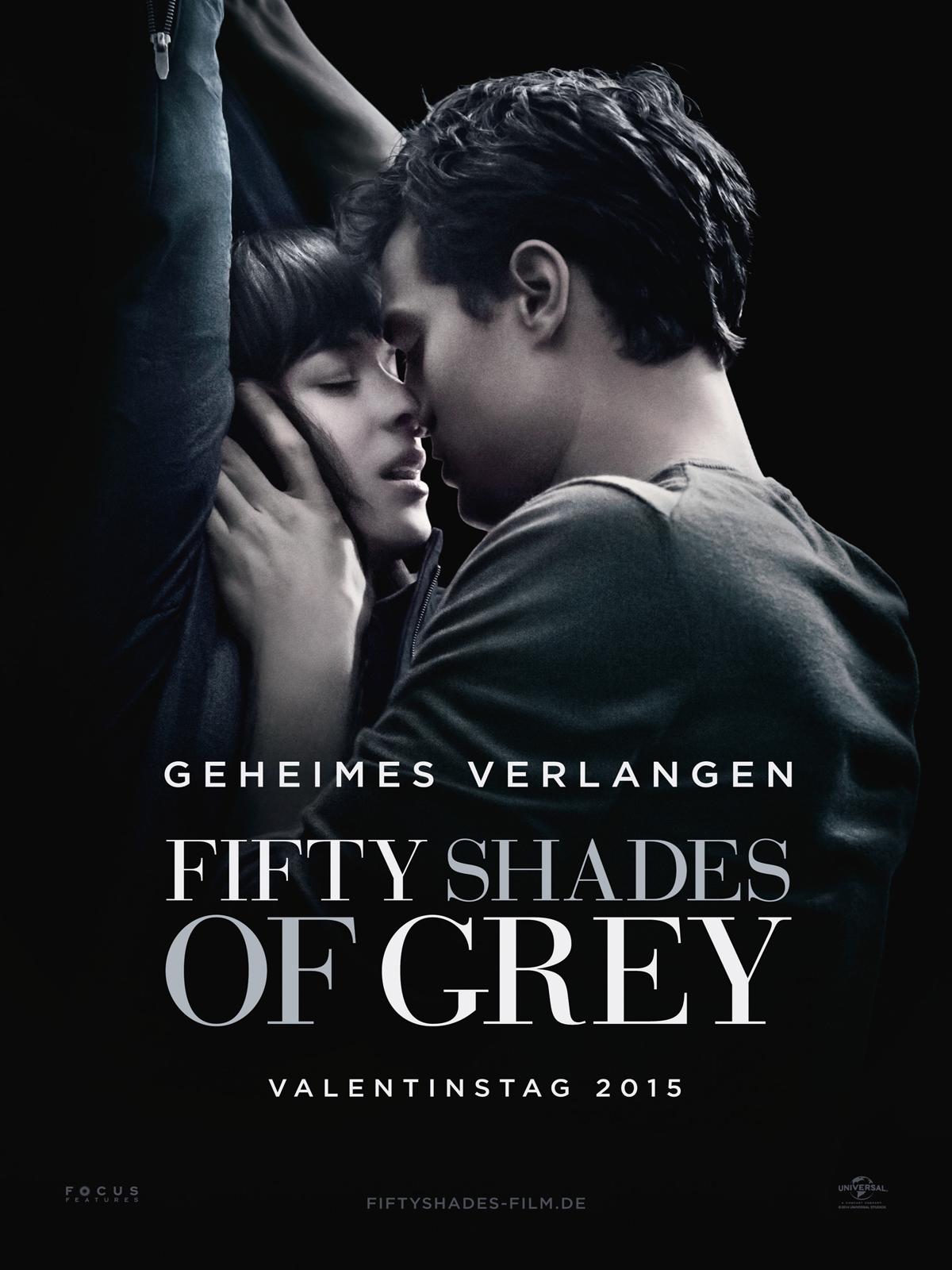 Fifty Shades Of Grey 2 Online Schauen