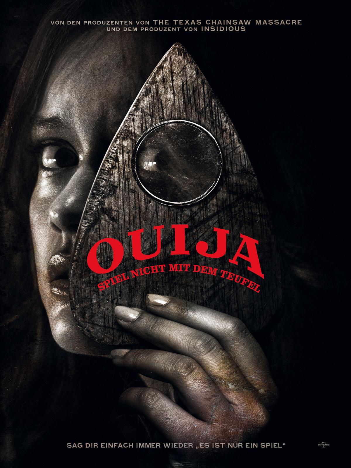 Ouija - Spiel nicht mit dem Teufel - Film 2014 - FILMSTARTS.de Killbill