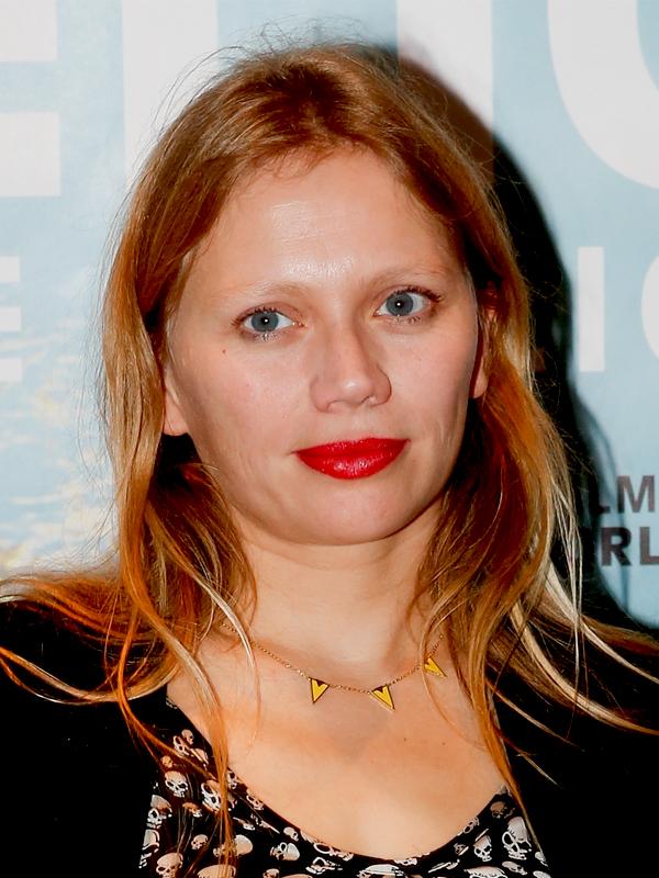 Lucie Borleteau Nude Photos 63