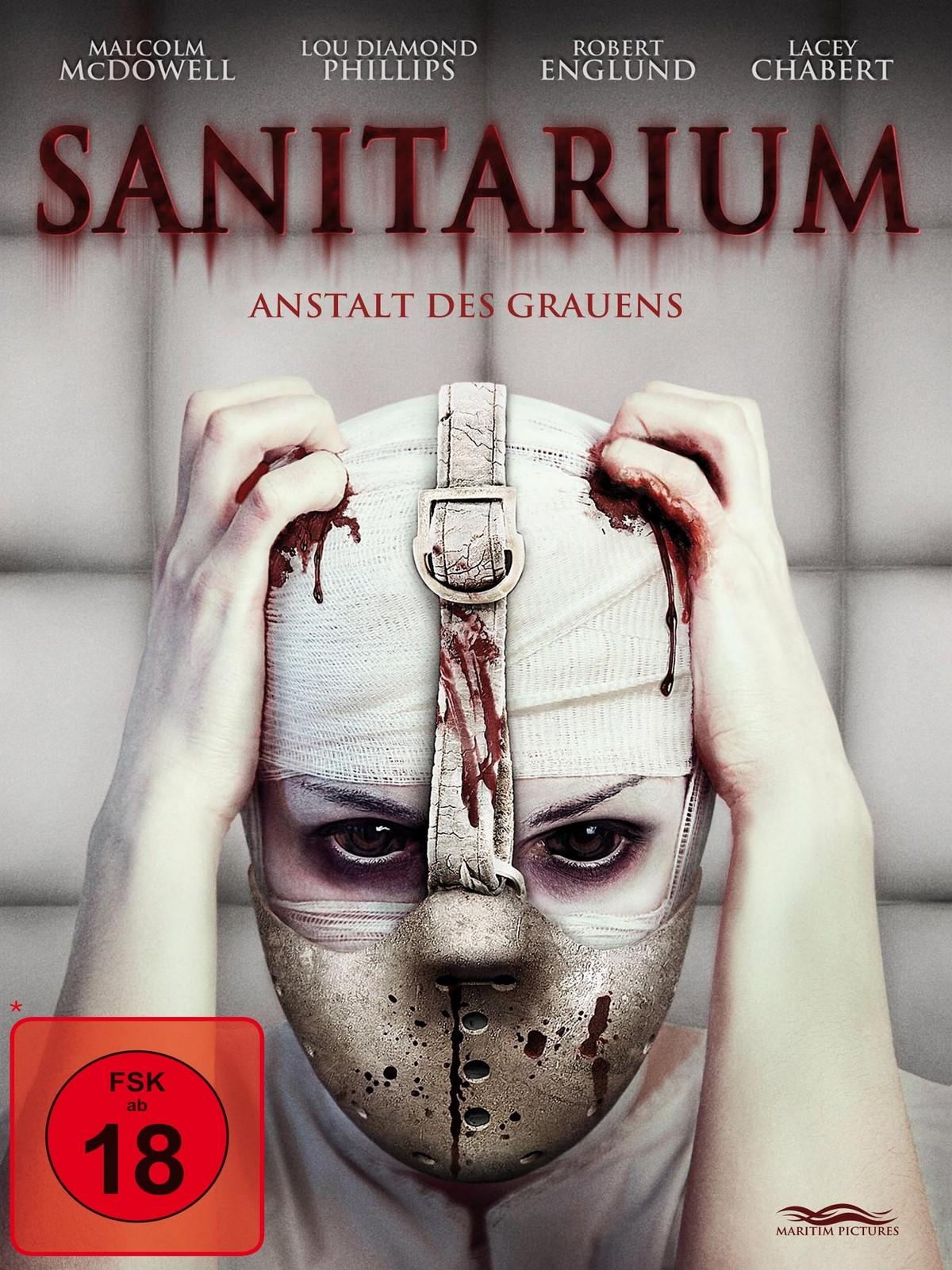 Neue Horrorfilme 2013