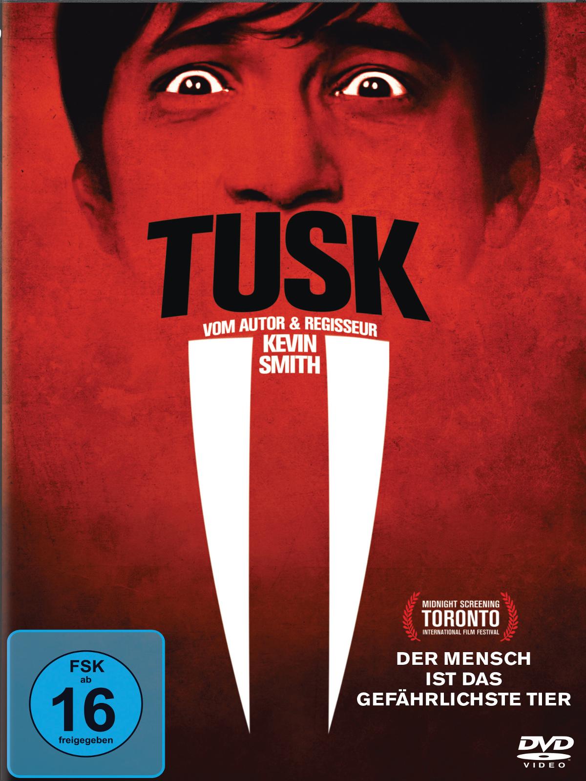 Tusk Film