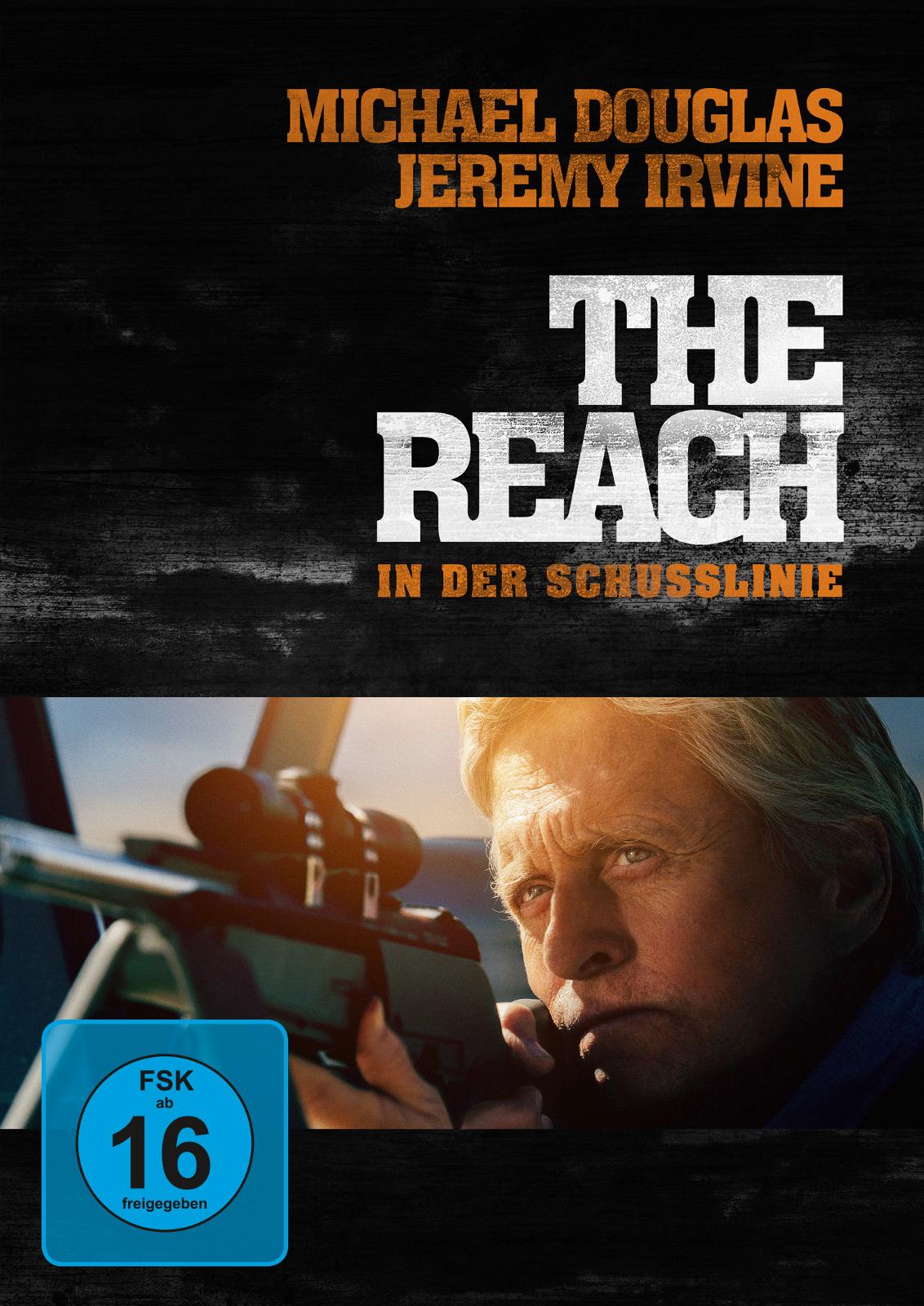 The Reach In Der Schusslinie