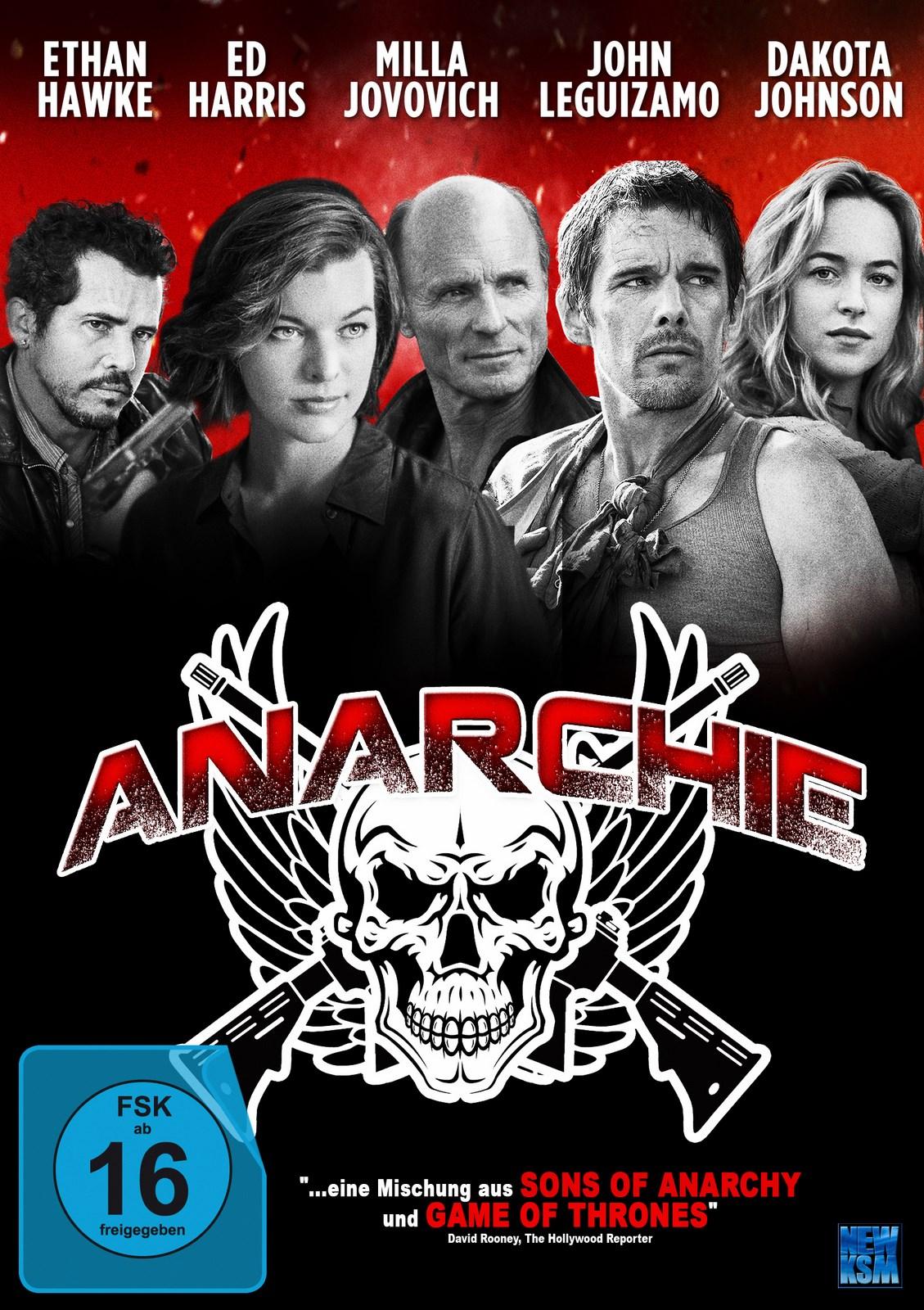 Anarchie Film