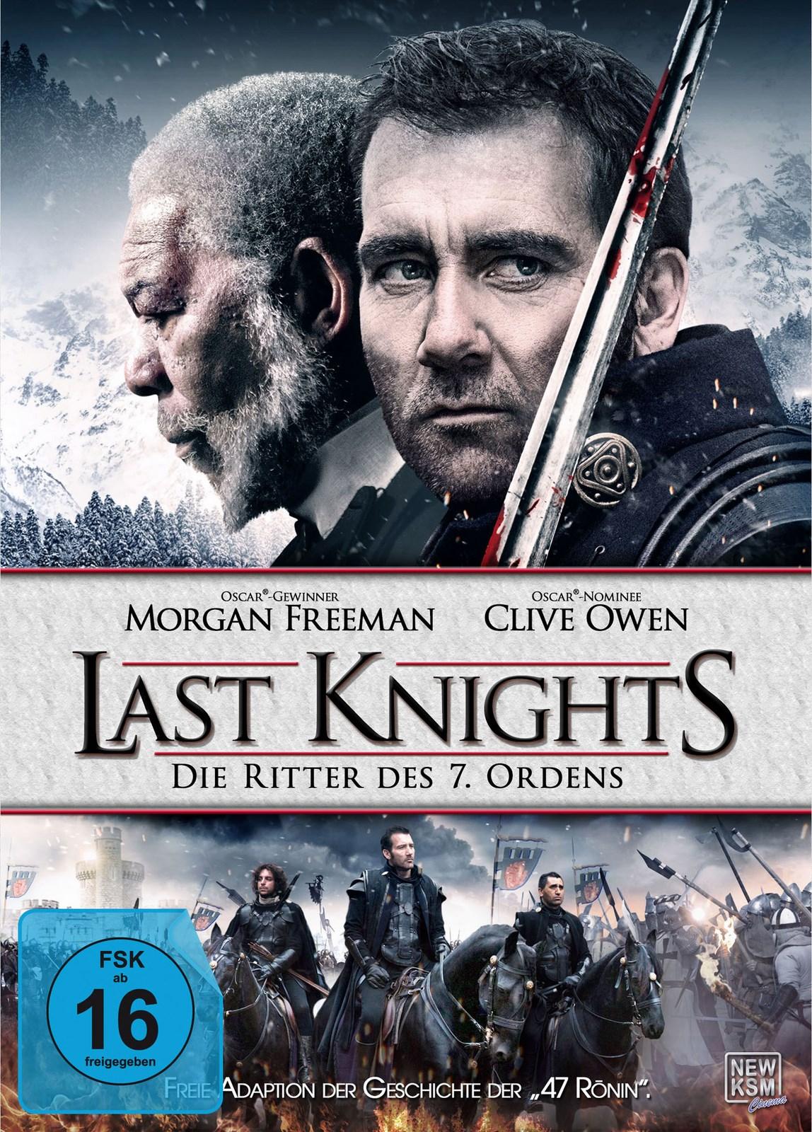 Gute Ritterfilme