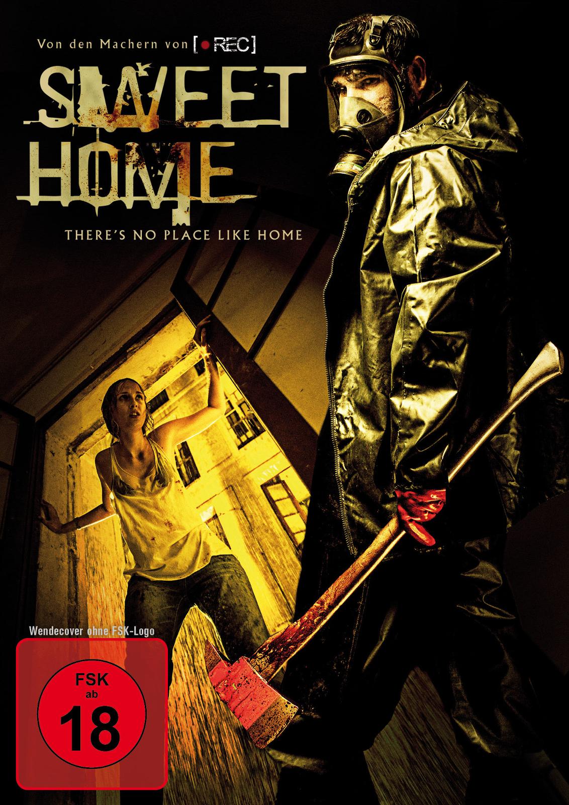 Sweet Home - Film 2015 - FILMSTARTS.de