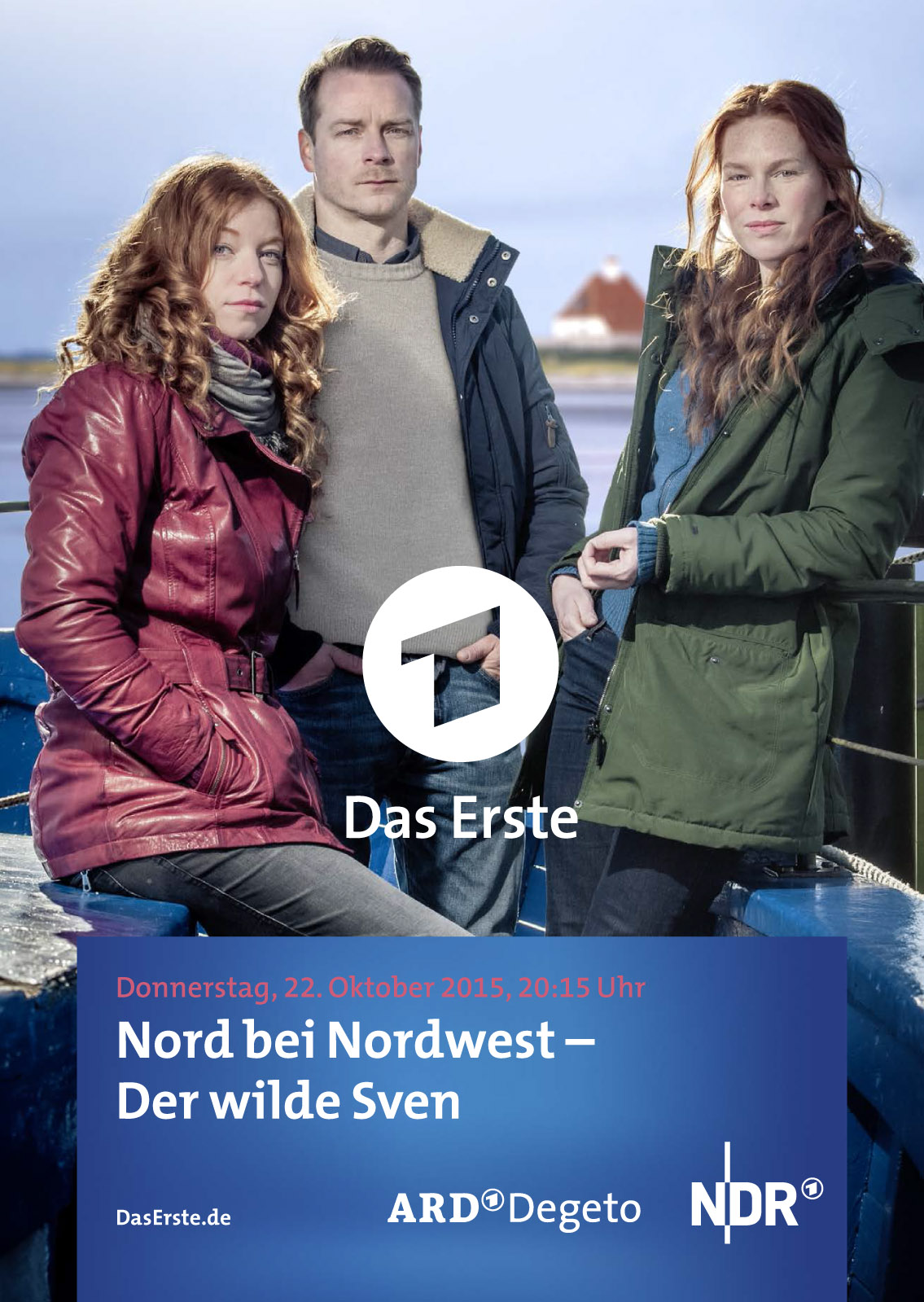 Nord Bei Nordwest Dvd