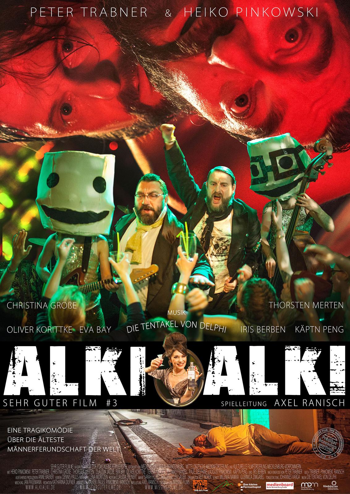 Film Alki Alki