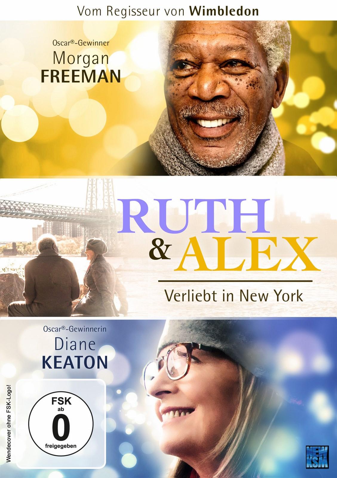 Ruth Und Alex Verliebt In New York
