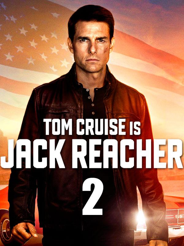 Jack Reacher 2 Kein Weg Zurück Stream