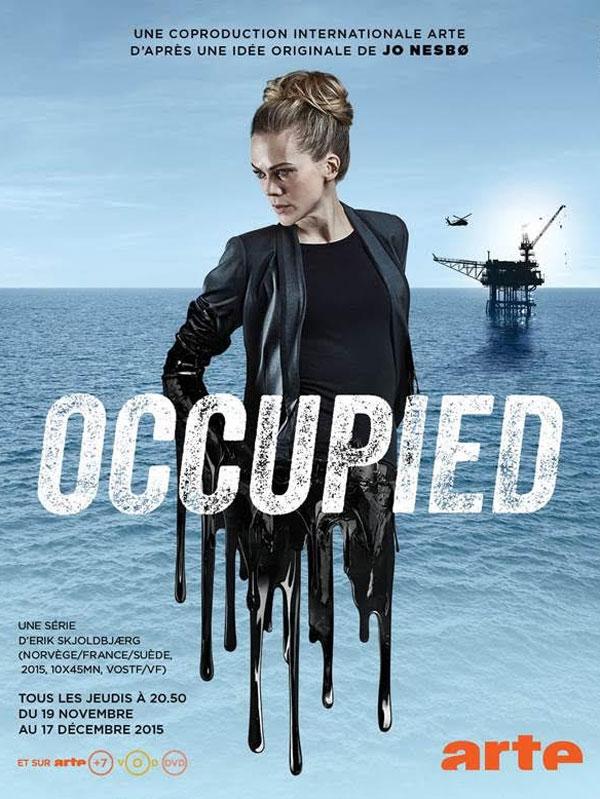 Occupied Die Besatzung