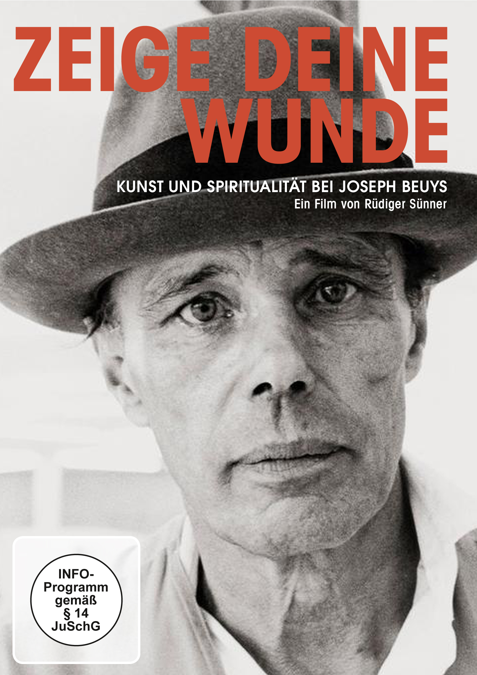 zeige deine wunde kunst und spiritualit t bei joseph beuys bilder und fotos. Black Bedroom Furniture Sets. Home Design Ideas