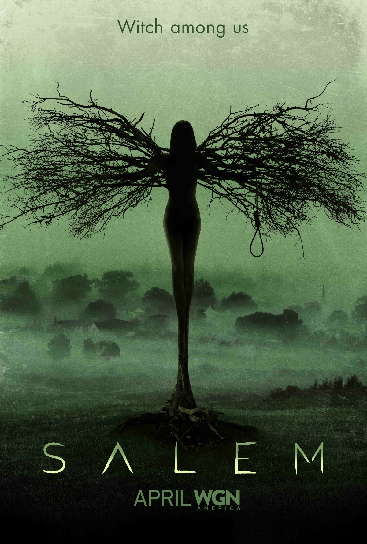 Salem Serie Staffel 4