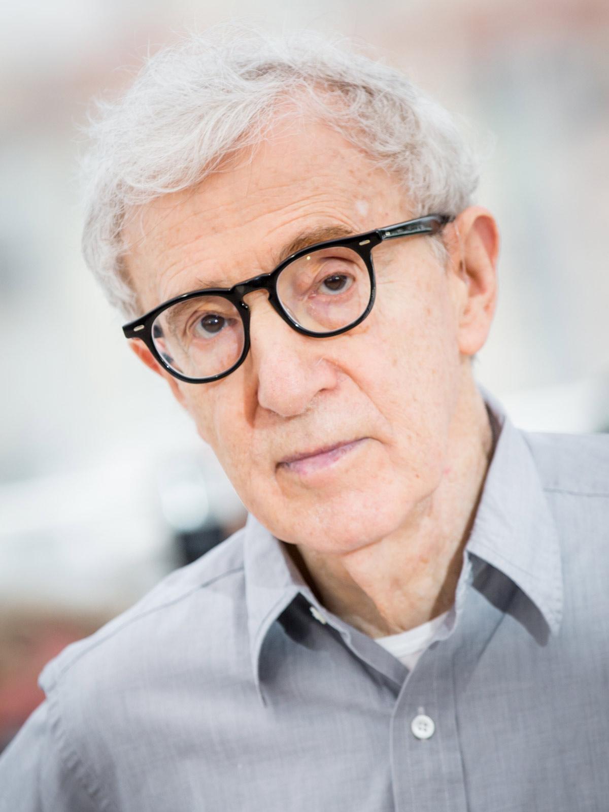 Woody Allen - FILMSTARTS.de  Woody Allen - F...