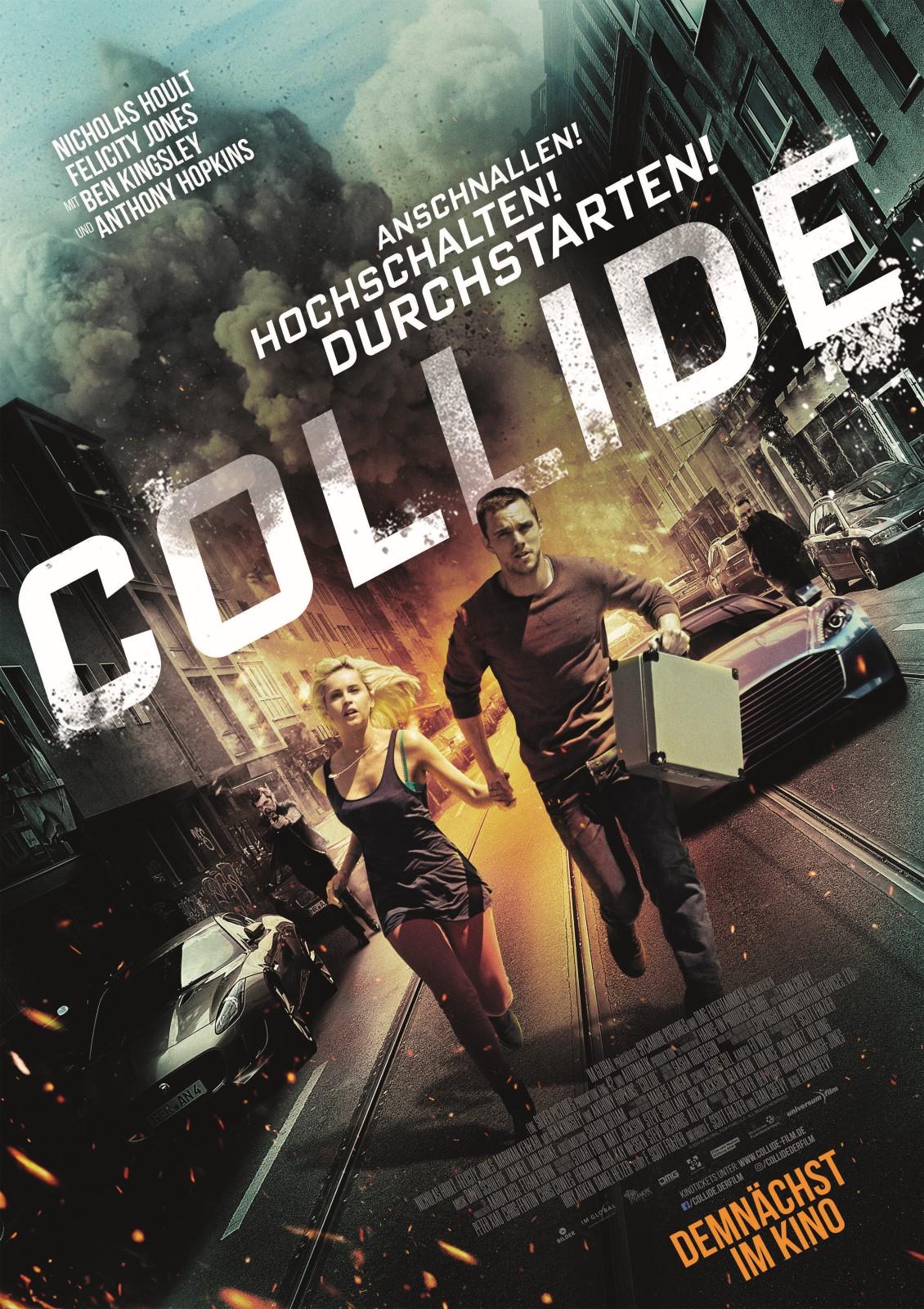 Collide (Film)