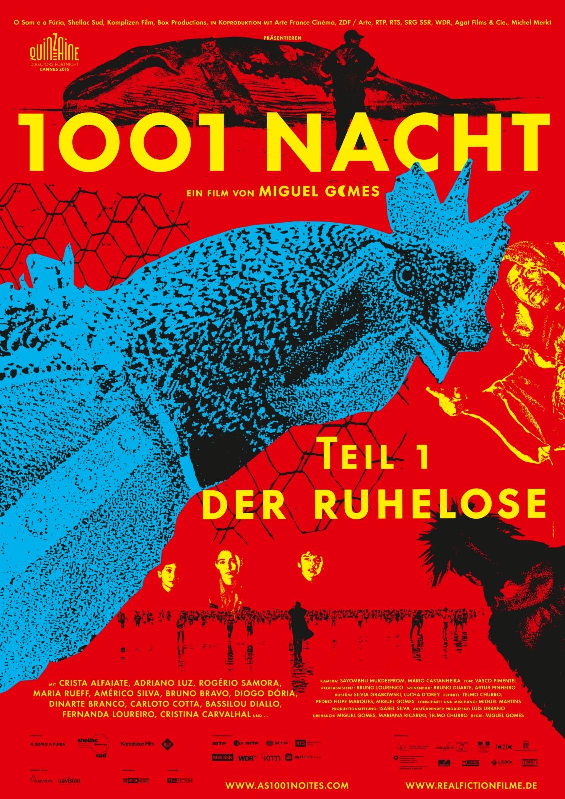 1001 Nacht De