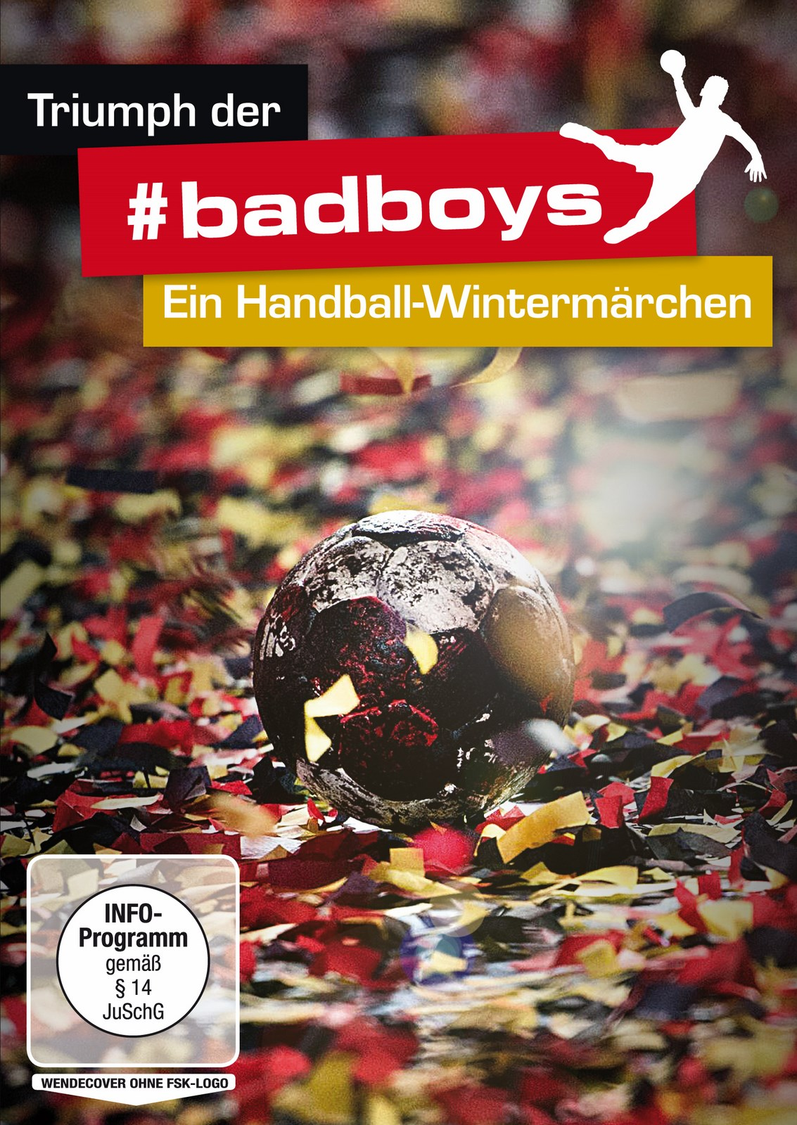 badboys handball