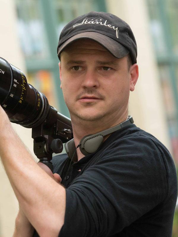 Mike Flanagan Filme