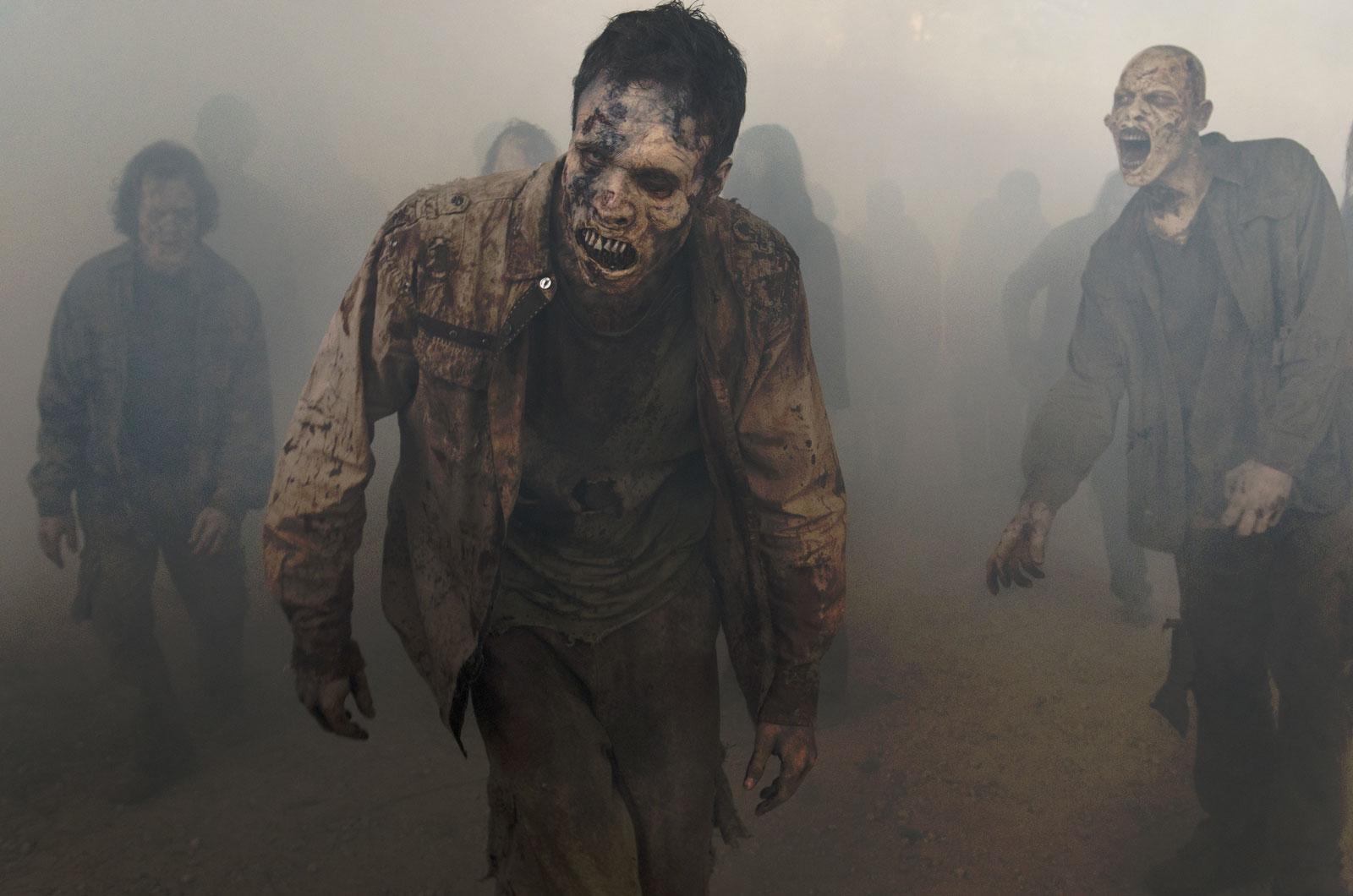 Staffel 7 Walking Dead