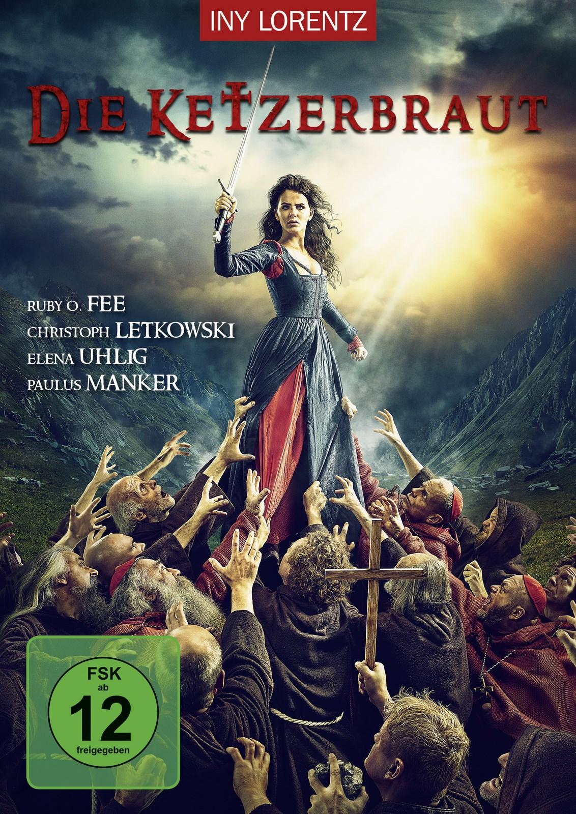 Die Ketzerbraut Ganzer Film