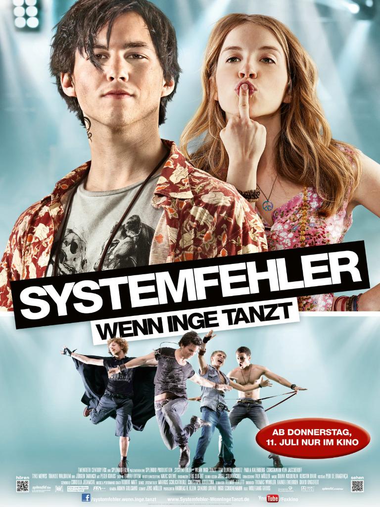 Systemfehler 5