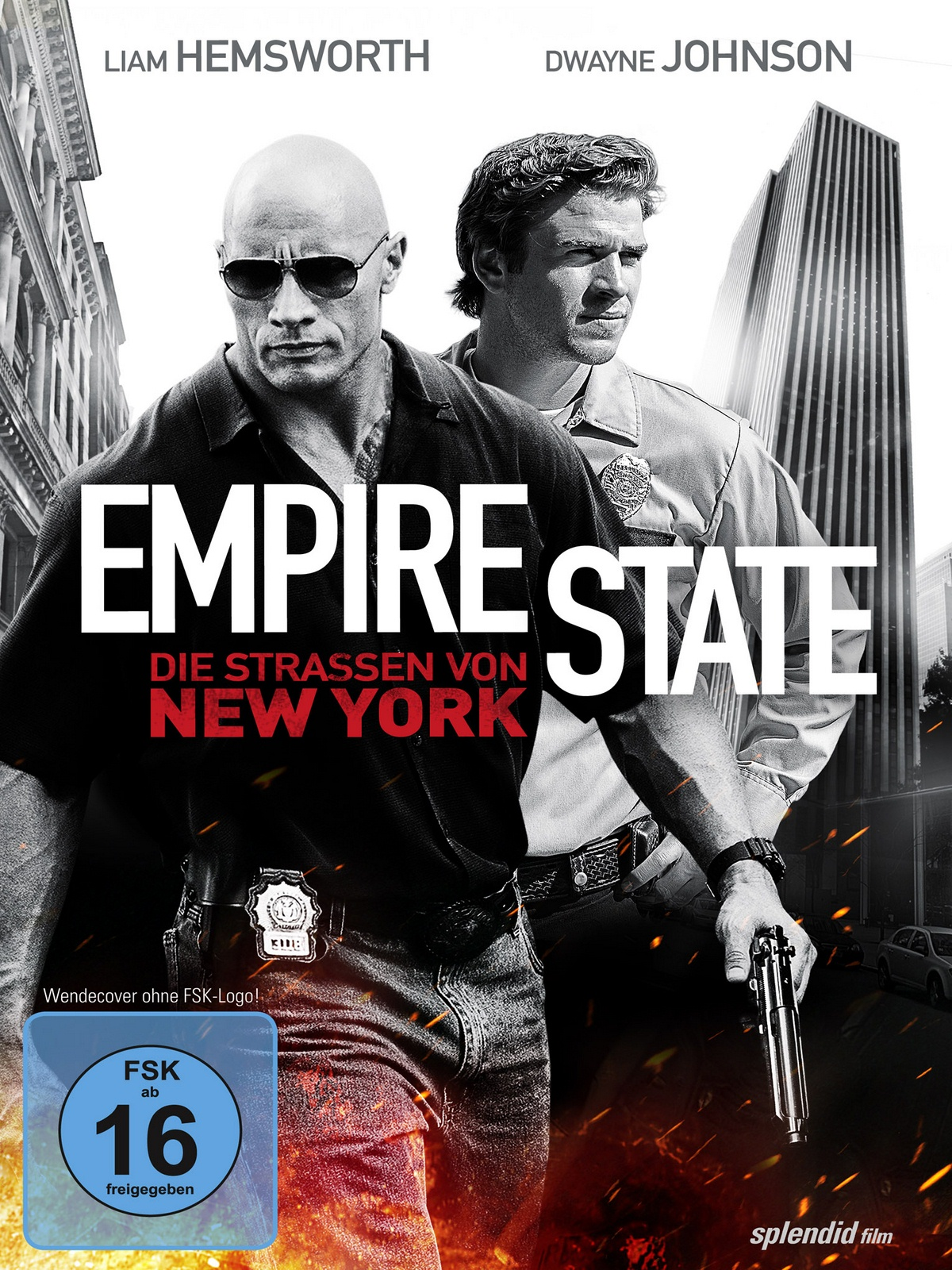 Empire State - Die Strassen von New York - Film 2013 ...