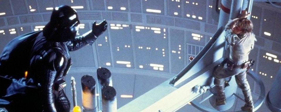 Ich Bin Dein Vater Luke