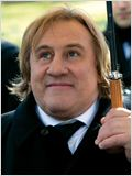 G&#233;rard Depardieu