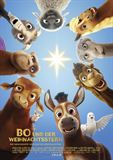 Bilder : Bo und der Weihnachtsstern