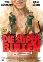 Die Superbullen