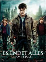 Harry Potter und die Heiligt&#252;mer des Todes - Teil 2
