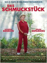 Das Schmuckst&#252;ck