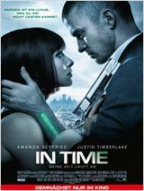 In Time - Deine Zeit läuft ab