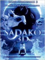 Sadako 3D - Ring Originals 3