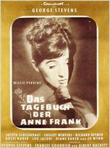 Das Tagebuch Der Anne Frank Film 2021