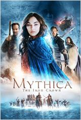 Mythica: The Iron Crown (2016) Online Subtitrat