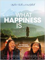 What Happiness Is - Auf der Suche nach dem Glück