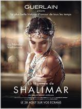 La Légende de Shalimar