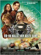 V8 – Du Willst Der Beste Sein