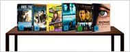 Serien auf DVD im August 2010