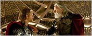 """US-Charts: """"Thor"""" verteidigt seinen Thron, """"Brautalarm"""" auf der Zwei"""