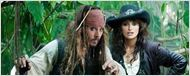 "US-Charts: ""Pirates of the Caribbean: Fremde Gezeiten"" dominiert"