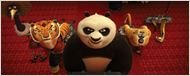"""Deutsche Charts: Schwergewicht """"Kung Fu Panda 2"""" verdrängt """"Hangover 2"""""""