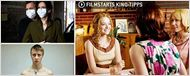 Die FILMSTARTS-Kinotipps (8. bis 14. Dezember)