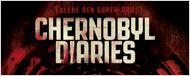 """Exklusive Poster-Premiere zum Horrorthriller """"Chernobyl Diaries"""""""